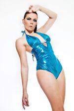 Lycra Disco Body