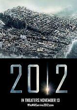 2012 (DVD, 2010)