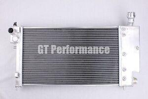 Radiateur Aluminium Citroen Saxo VTS VTR Sport 1.6L 16S