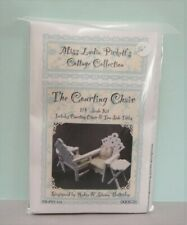 Robin Betterley 1:48 Scale Courting Chair Miss Lydia Pickett Kit