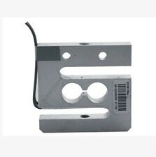 1PCS S Type Load Cell 5Kg Rated Load Hanging Crane Scale Alloy Steel Material