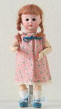SFBJ  247   29 cm  11,6 Inch   Poupée Ancienne   Reproduction   Antique Doll