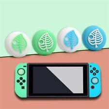 4PCS Animal Crossing Silicone Joystick Thumb Grip Caps For Nintendo Switch Lite