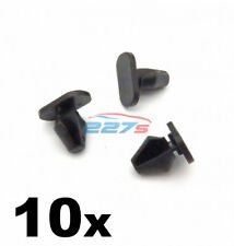 10x Peugeot & Citroen Rubber Door Seal & Weatherstrip Clips 9025J8
