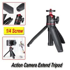 ULANZI MT-08 1 Kit High Quality Mini Action Camera Extend Tripod For Microphone