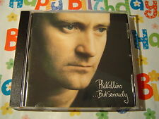 CD Phil Collins - ... But Seriously - sehr gut! -  Another Day in Paradise