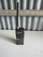 Rca Scantrax Rp-6150 Handheld Police Scanner Emergency Fire Radio 200 Channels