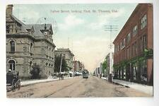 1907 Talbot Street Looking East, St. Thomas,Ontario