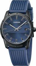 Calvin Klein Para Hombre de Cuarzo Reloj K8R114VN