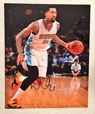 Wilson Chandler Signed Autograph Auto 8x10 Photo COA Denver Nuggets