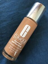 Clinique Beyond Perfecting Foundation & Concealer - Shade 17 Nutty - Makeup K