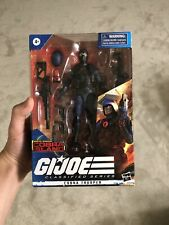 GI JOE CLASSIFIED SERIES TARGET EXCLUSIVE COBRA ISLAND COBRA TROOPER SHIPS FAST