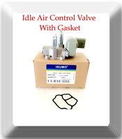 22270-74090 Idle Air Control Valve W/Gasket Fits:Toyota Camry Celica MR2  2.2L
