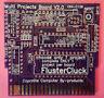 Commodore 64 C64 C128 NEW bare DIY Multi Project cartridge  board
