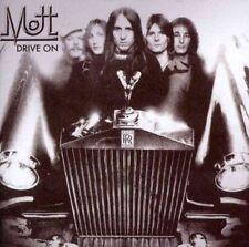 Mott Drive on CD Bonus Track 2014 Remastered The Hoople