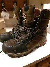 Irish setter hunting boots 13