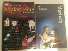 Mixed Lot of Chess Language French Italian Spanish Shakespeare icl Macbeth - LLT