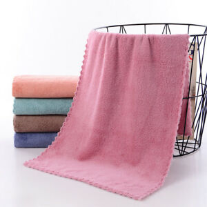coraline face towel Microfiber Absorbent bathroom Home towels for kitchen thick