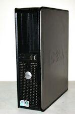Ordinateur PC DELL Optiplex 330 Celeron 430@1,80GHz/2GB/80Go/Win Vista Pro-Grd A