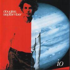 Douglas September – Io (+ Robbie Aceto on guitar) new