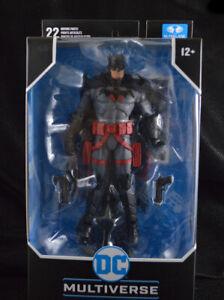 McFarlane Toys Flashpoint Batman Target exclusive