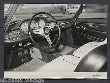 PRESS - FOTO/PHOTO/PICTURE - Alfa Romeo Coupe Giulia Sprint