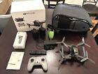 DJI FPV Drone + Remote and Accessories NO GOGGLES
