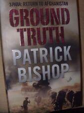 Ground Truth: 3 Para : Return to Afghanistan by Patrick Bishop (2009, Hardcover,