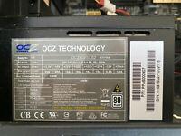 OCZ StealthXStream 2 600W OCZ600SXS2 Plus PSU Power Supply