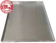 New listing Pinnacle Systems Metal Replacement Tray for Dog Crate Pan Chew Proof & Crack Pro