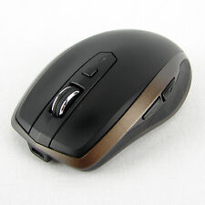 Logitech MX Anywhere 2 Multi-Device Bluetooth Wireless Rechargeable Mouse Meteor