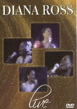 Diana Ross - Live at Caesars Palacio[DVD]