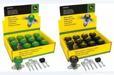 John Deere Wheel Spinners