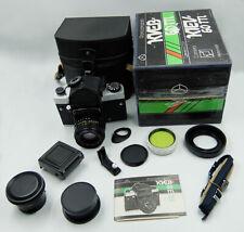 NEW!!! KIEV-60 KIEV 60 Medium USSR Russian camera + MC Volna 3 lens #9120582