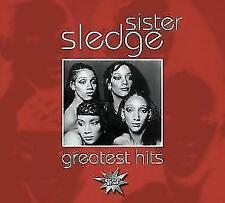 Greatest Hits von Sister Sledge (2005)