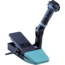 AKG C 418 Clip-on Condenser Microphone made in AUSTRIA