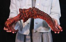 Dragon Orc Demon Monster Horn Dagger Weapon Diablo 40k LOTRWoW cosplay costume