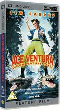 Ace Ventura - When Nature Calls UMD for PSP ALL REGIONS