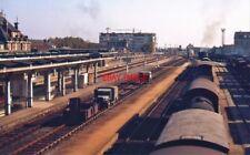 PHOTO  ST BRIEUC RAILWAY STATION