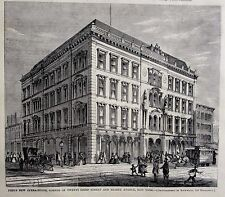 PIKES OPERA HOUSE, Grand Opera House, RKO 23rd Street Theater 23RD ST & 8TH AVE