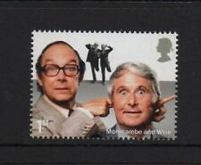 MORECAMBE AND WISE/FILMS/COMEDY/TV/GB 2015 UM MINT STAMP
