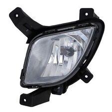 HYUNDI IX35 2010-2013 GENUINE BRAND NEW FOG LIGHT RH