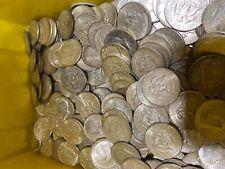 1964 Kennedy Half Dollar $10 Face 90% Silver Roll 20 Coin Bulk Lot Collection