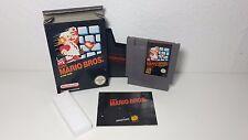 "Nintendo Entertainment System Spiel "" Mario Bros 1 "" / NES"