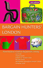 Good, Bargain Hunters' London: All the Best Places in London to Find Great Deals