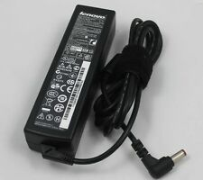 Genuine Lenovo ADP-65KH B 20V 3.25A 65W ADAPTER, CHARGER IDEAPAD BROWN RED TIP