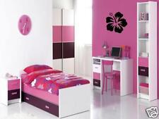 Hibiscus Flower Wall Art Decal Vinyl Girls Kids Room