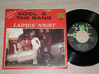 KOOL & THE GANG - LADIES' NIGHT / IF YOU FEEL LIKE DANCIN - 45 GIRI 7
