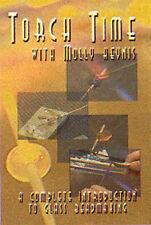 Torch Time Dvd Molly Heynis glass beadmaking lampworkin
