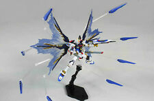 Conversion kit RG HG Strike Freedom Gundam Wing & Effect Parts for Model